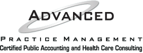 Advanced Practice Management | Certified Public Accounting and Health Care Management